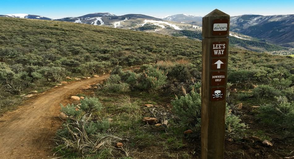 Spring Trail Openings & Closures