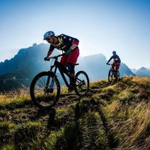 Impacts to Wildlife: Mountain Biking-Specific Research
