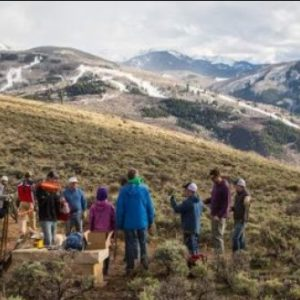 VVMBA seeking volunteers for more than trail work